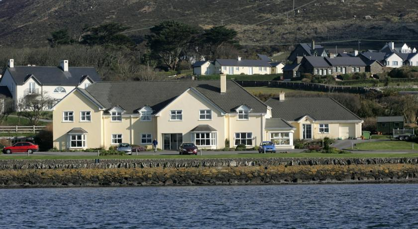 Heatons Guesthouse Kerry