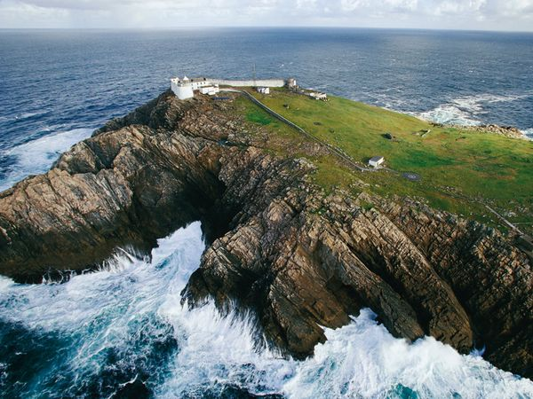 Photos d'Irlande : Lighthouse