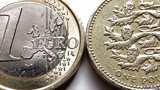 euro contre pounds