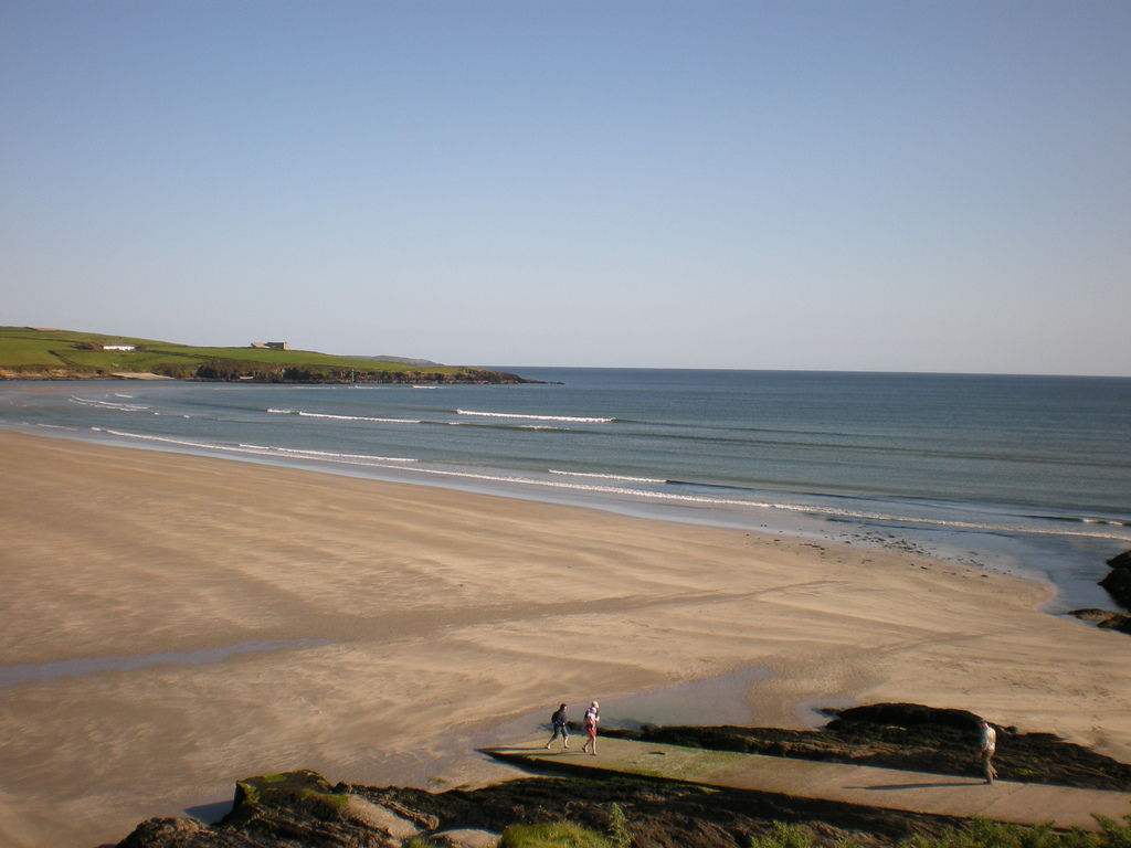 Inchydoney plage