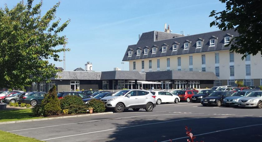 hotel Flannery's galway