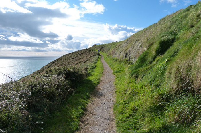 Ballycotton Cliff Walk