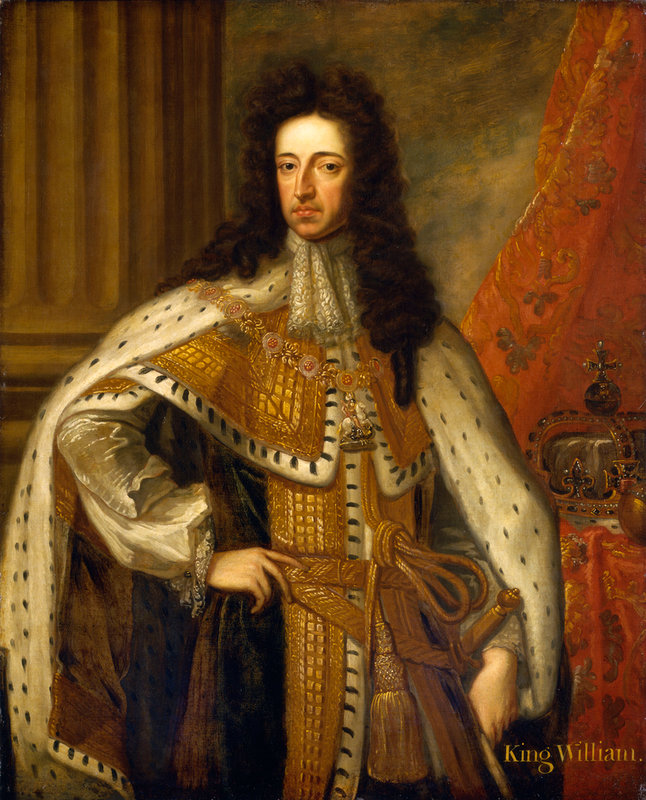 William III d'Oranje