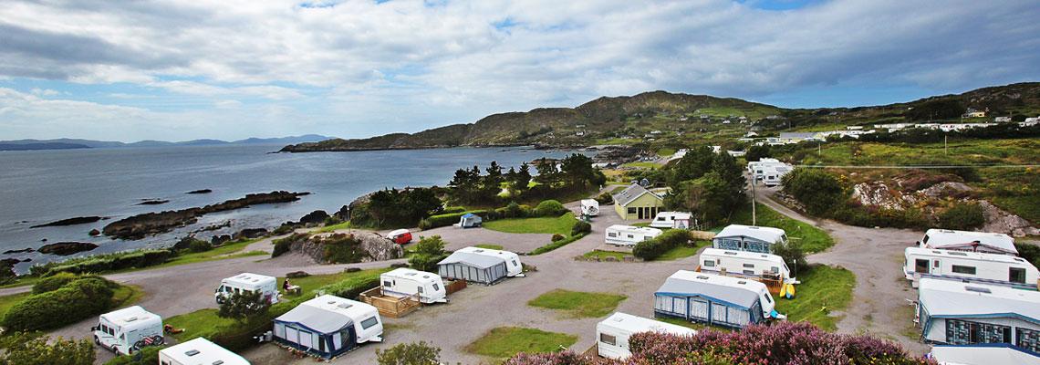 visiter l 39 irlande en camping car toutes les astuces dont. Black Bedroom Furniture Sets. Home Design Ideas